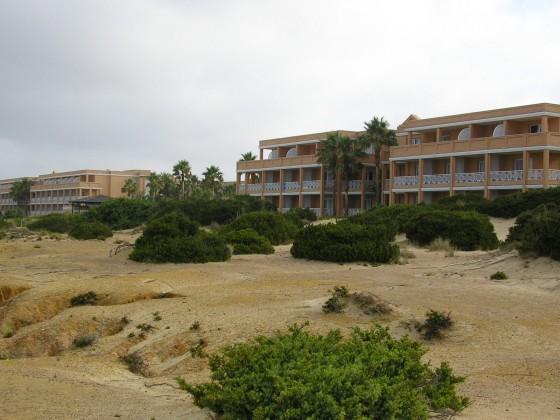 Sensimar Playa la Barossa